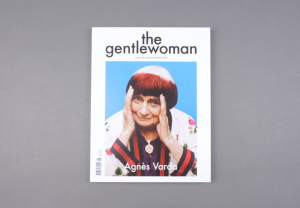The Gentlewoman # 18