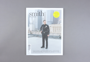 Smith Journal # 19
