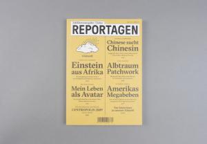 Reportagen # 30