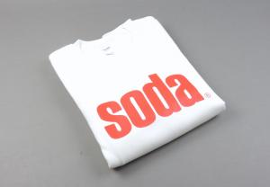 Soda Sweater