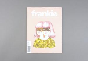 Frankie # 72