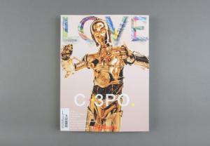 Love Magazine # 14