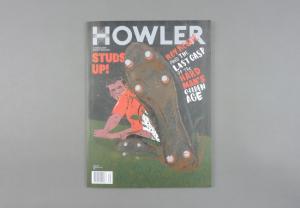 Howler # 12