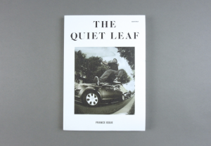 The Quiet Leaf # 02