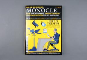 Monocle # 146