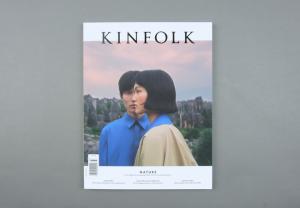 Kinfolk # 37