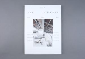 Ark Journal # 06