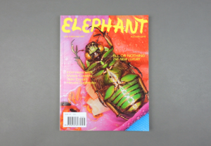 Elephant # 36