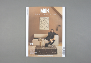 Milk Decoration # 29