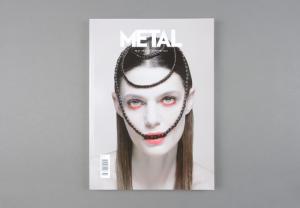 Metal # 37