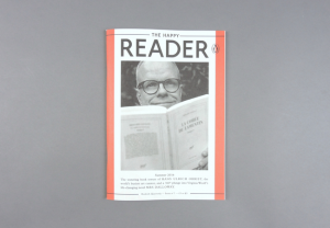 The Happy Reader # 07