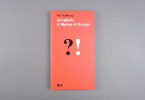 Simplicity: A Matter of Design