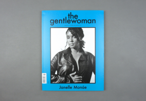 The Gentlewoman # 22
