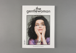 The Gentlewoman # 11