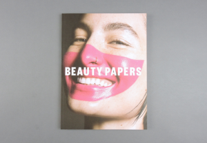 Beauty Papers # 01