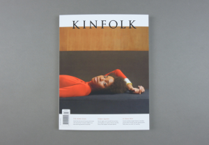 Kinfolk # 21
