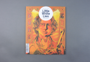 Little White Lies # 90