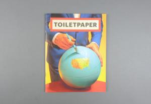Toiletpaper # 12
