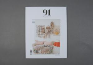 91 Magazine # 10