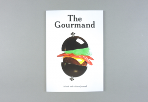 The Gourmand # 06