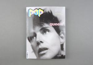 Pop # 38
