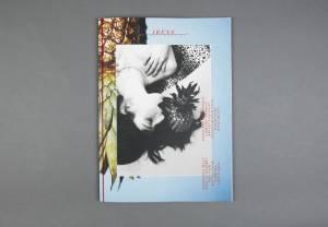 Irène. Erotic Fanzine # 04