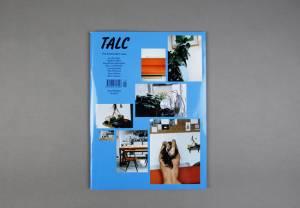Talc Magazine # 01