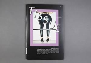 Tissue Magazine # 03