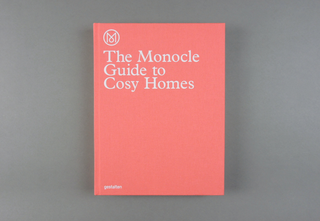 soda the monocle guide to cosy homes b cher und magazine online kaufen. Black Bedroom Furniture Sets. Home Design Ideas