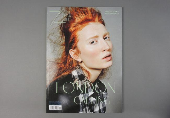 74 Magazine # 11