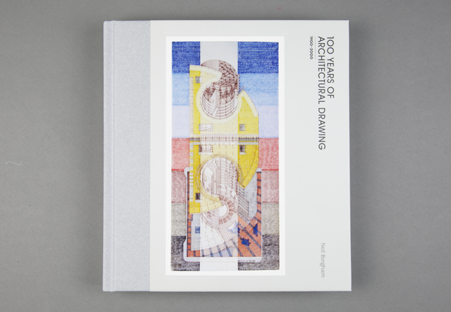 100 Years of Architectural Drawings
