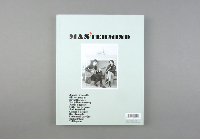 Mastermind # 03