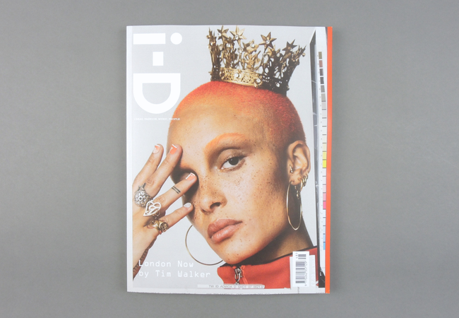 i-D # 348 The Creativity Issue