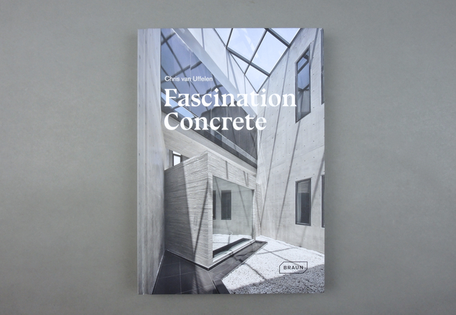 Fascination Concrete