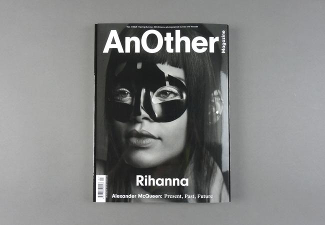 AnOther Magazine # 28