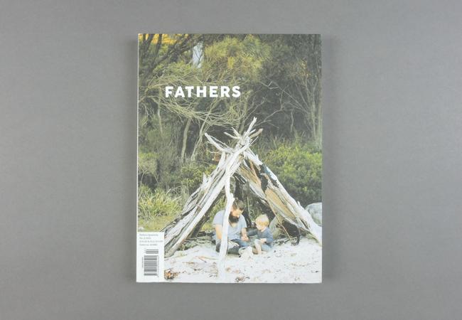 Fathers Quarterly # 02