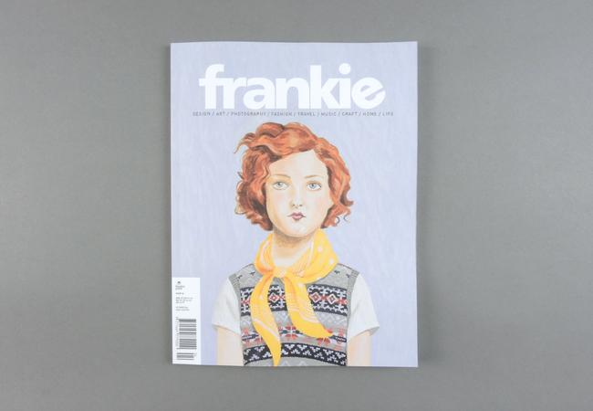Frankie # 66