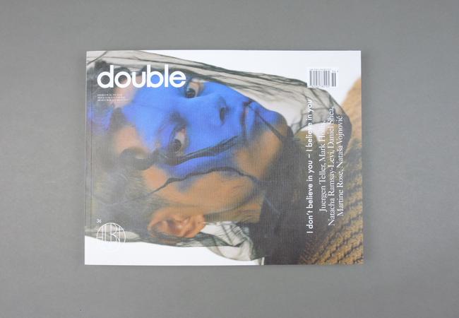 Double # 36