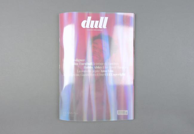 Dull # 07