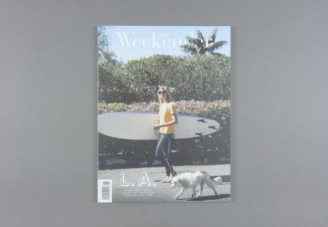 The Weekender # 18