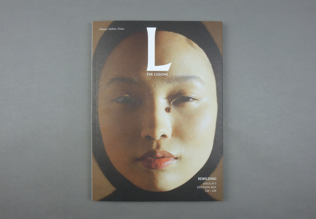 The Lissome # 02