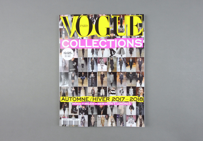 Vogue Collections # 24
