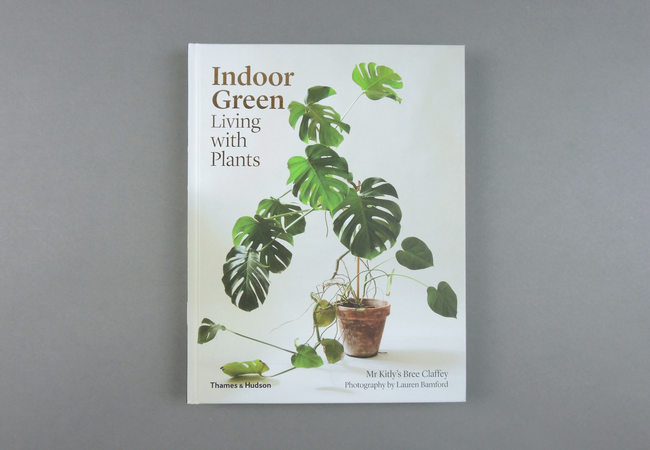 Indoor Green
