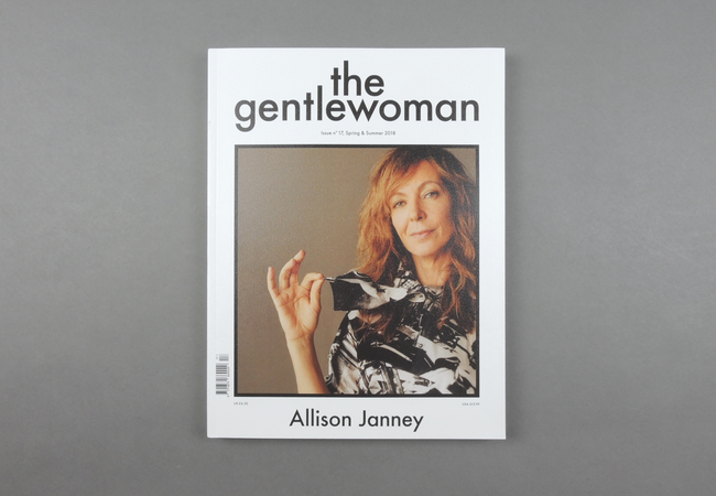 The Gentlewoman # 17