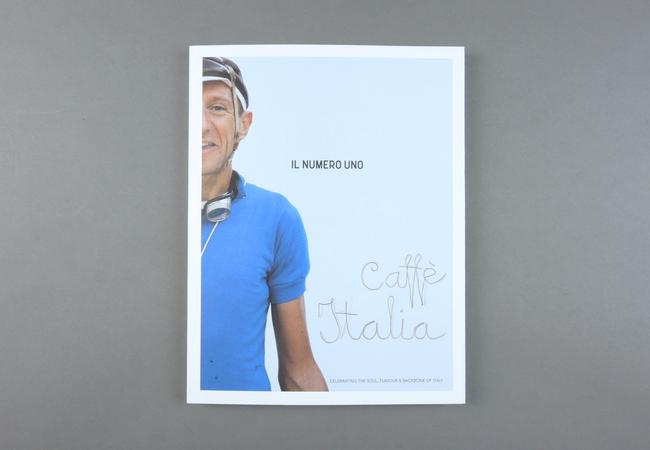 Caffé Italia # 01