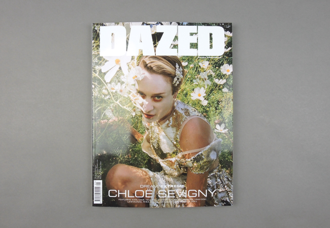 Dazed & Confused Vol. 4 Autumn/Winter 2019