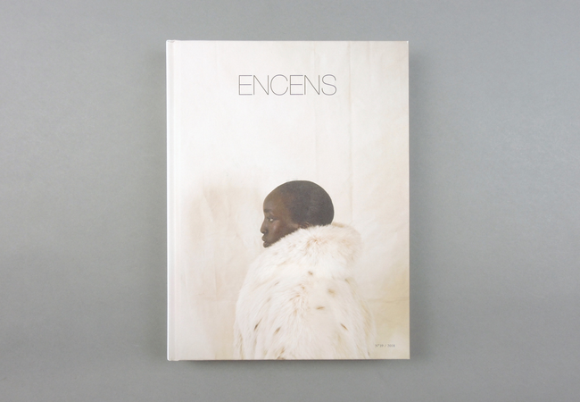 Encens # 39