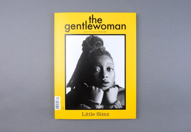 The Gentlewoman # 24