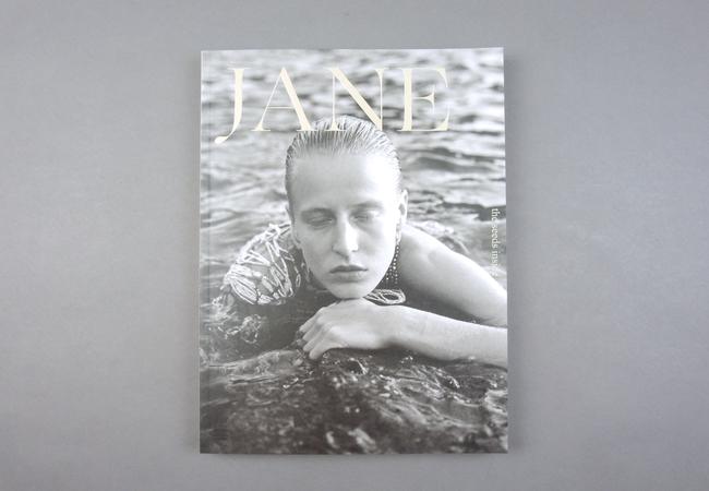 Jane # 08