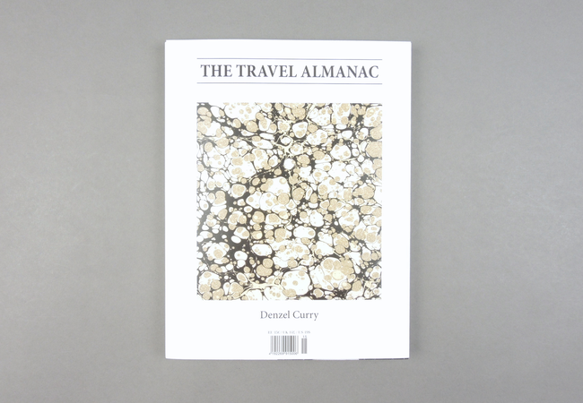 The Travel Almanac # 15